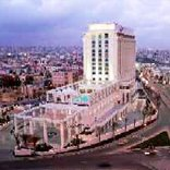 Four Seasons Hotel, Amman